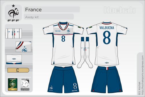France_awaykit