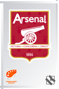 Escudo Arsenal