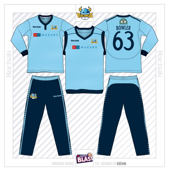 YORKSHIRE_T20